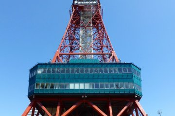 TV Tower Sapporo