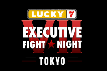 Executive Fight Night VII – Lucky 7
