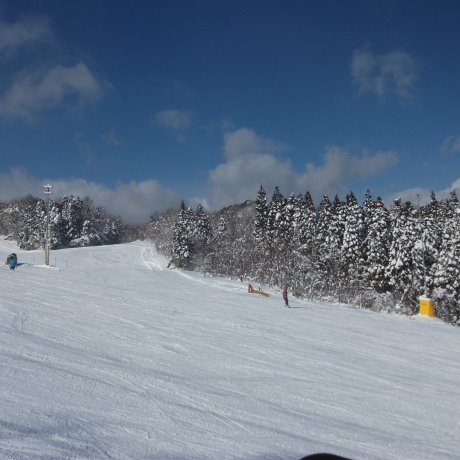 Spring Valley Ski Resort
